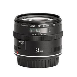 Canon EF 24mm f/2.8 Reviews