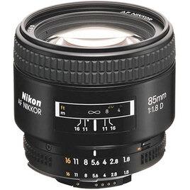 Nikon 85mm f1.8 D AF Reviews