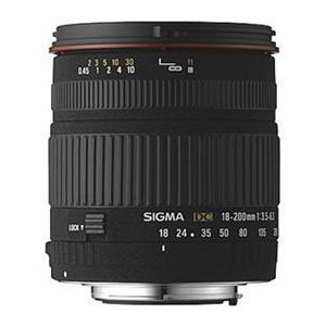 Photo of Sigma 777944 Lens