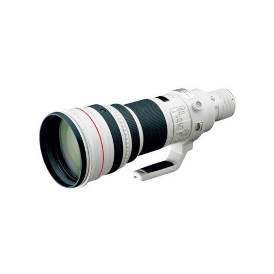 Canon EF 600mm f4L IS USM Lens