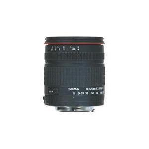 Photo of Sigma 789927 Lens