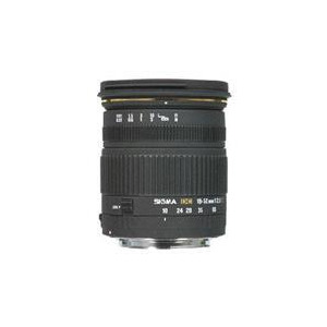 Photo of Sigma 580927 Lens
