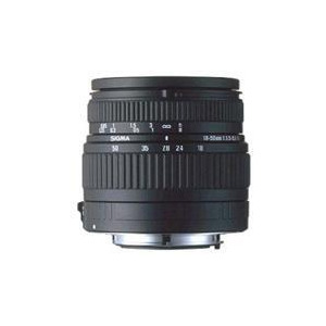 Photo of Sigma 521944 Lens