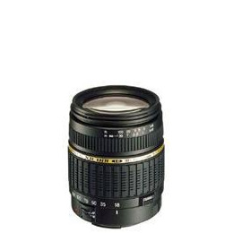 18-200mm f/3.5-6.3 XR Di II  LENS (NIKON AF) Reviews