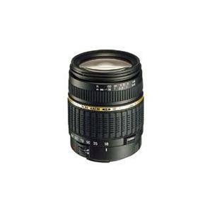 Photo of 18-200MM F/3.5-6.3 XR Di II  LENS (NIKON AF) Lens