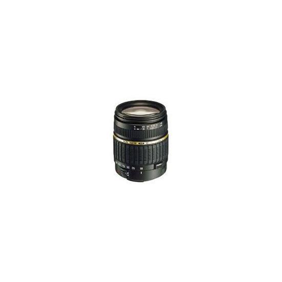 18-200mm f/3.5-6.3 XR Di II  LENS (NIKON AF)