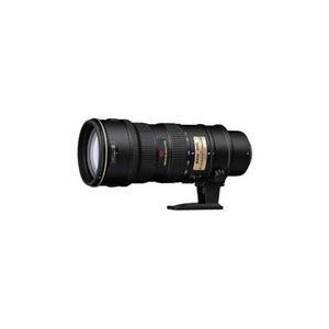 Photo of 70-200MM AF-S F/2.8 VR IF-ED Lens