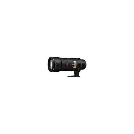 70-200mm AF-S f/2.8 VR IF-ED