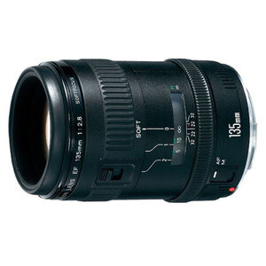 Photo of Canon 135MM F2.8 Lens Lens