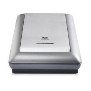 Photo of Hewlett Packard Scanjet 4890 Scanner