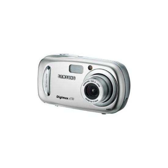 Samsung Digimax A50