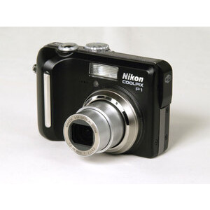 Photo of Nikon Coolpix P1 Digital Camera