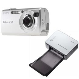 Sony Cybershot DSC-S40 Reviews