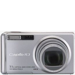 Ricoh Caplio R3  Reviews