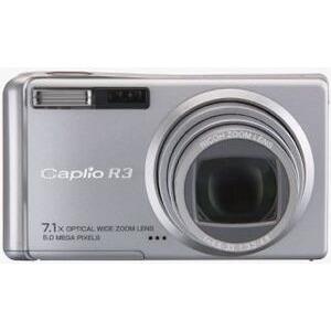 Photo of Ricoh Caplio R3  Digital Camera