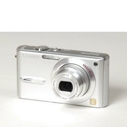 Panasonic Lumix DMC-FX9 Reviews