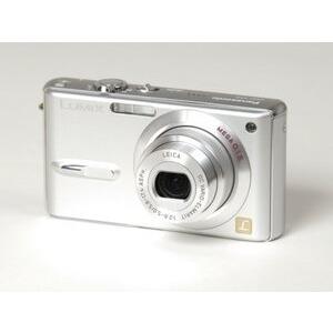 Photo of Panasonic Lumix DMC-FX9 Digital Camera