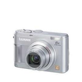 Panasonic Lumix DMC-LZ1 Reviews