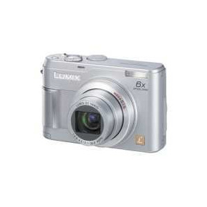 Photo of Panasonic Lumix DMC-LZ1 Digital Camera