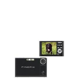 Fujifilm FinePix Z2 Reviews