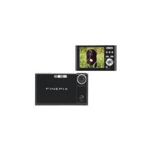 Photo of Fujifilm FinePix Z2 Digital Camera