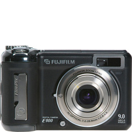 Fujifilm FinePix E900 Reviews