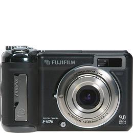 Fujifilm FinePix E900 Reviews