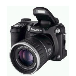 Fujifilm Finepix S5600 Reviews
