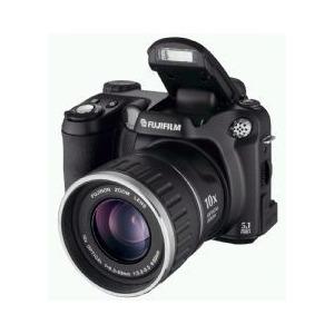 Photo of Fujifilm Finepix S5600 Digital Camera