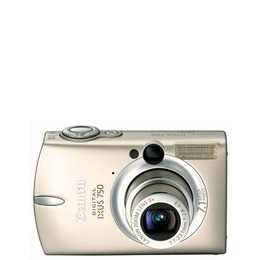 Canon Digital IXUS 750 Reviews