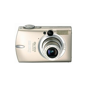 Photo of Canon Digital IXUS 750 Digital Camera