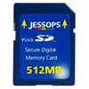Photo of Jessops Jecam SD512 XX Memory Card