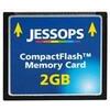 Photo of Jessops Jecam CF2GB XX Memory Card