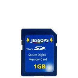 Jessops Jecam Sd1gb Xx Reviews