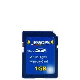 Jessops Jecam Sd1gb Xx Reviews