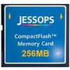 Photo of Jessops Jecam CF256 XX Memory Card