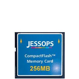 Jessops Jecam CF256 XX Reviews