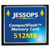 Photo of Jessops Jecam CF512 XX Memory Card