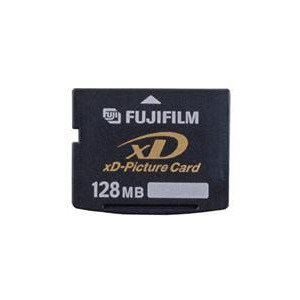 Photo of Fujifilm N073010A Memory Card