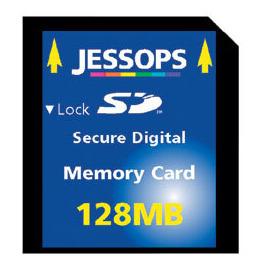 Jessops Jecam Sd128 Xx Reviews