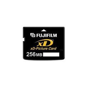 Photo of Fujifilm N073020A Memory Card