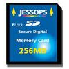 Photo of Jessops Jecam SD256 XX Memory Card