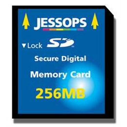 Jessops Jecam Sd256 Xx Reviews