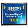 Photo of Jessops Jecam CF1GB XX Memory Card