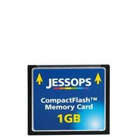 Jessops Jecam CF1GB XX Reviews