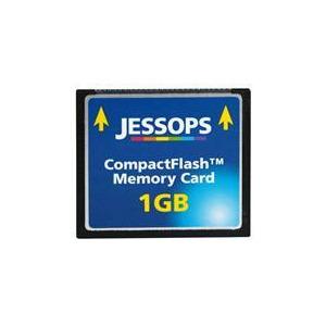 Photo of Jessops Jecam CF1GB XX Memory Card