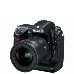 Nikon D2X (Body Only) Reviews