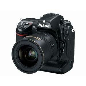 Photo of Nikon D2X (Body Only) Digital Camera