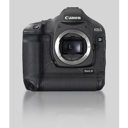 Canon EOS 1D Mark II (Body Only) Reviews