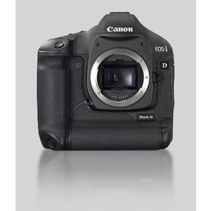 Photo of Canon EOS 1D Mark II (Body Only) Digital Camera